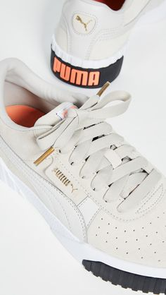 Great for PUMA Cali Suede Sneakers Womens Fashion Shoes from top store Suede Sneakers, Sneakers Fashion, Fashion Shoes, Adidas Sneakers, Clarks, Puma Cali, Skin Bumps, Pumas Shoes, Women's Sperrys