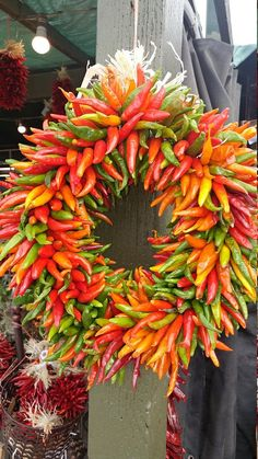 Free Shipping The Chile de árbol (Spanish for tree chili) is a small and potent Mexican chili pepper also known as birds beak chile and rats tail chile. ... Chile de árbol peppers can be found fresh, dried, or powdered. As dried chiles, they are often used to decorate wreaths because they
