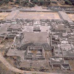 toltec civilization essay