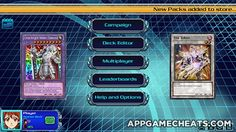 Yugioh Duel Generation Hack & Cheats for All Card Decks & All Packs Unlock  #Card #Strategy #YugiohDuelGeneration http://appgamecheats.com/yugioh-duel-generation-hack-cheats-card-decks-packs-unlock/