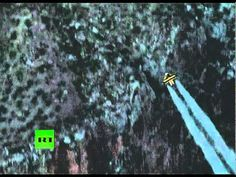 Swiss Rocket: Video of 'Jetman' flying over Grand Canyon