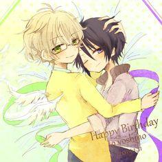 Tsukiuta The Animation, Picture Boards, Yayoi, Prince, Kawaii, Cute, Anime, Pictures, Photos