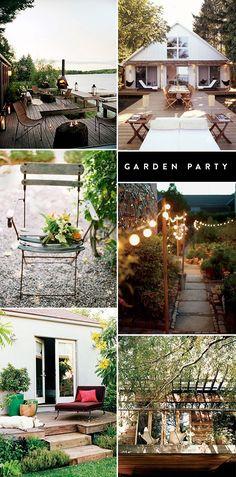 garden / backyard ideas from sfgirlbybay