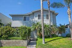 Townhome - San Diego, CA - $569,000  5027 Santa Monica Avenue - San Diego, CA 92107