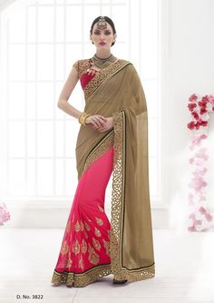 Buy This Saree : http://goo.gl/oT8zDH Watsapp : 90998 23943