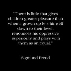 So true, and for a happier life: Stay down! Don't lose that connection to yourself. Value it, share it. Quotes To Live By, Life Quotes, Faith Quotes, Quotes Quotes, Qoutes, Freud Quotes, Psychology Quotes, Freud Psychology, Philosophy Quotes