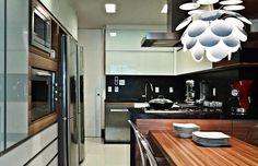 Arquiteta mostra projeto de cozinha americana funcional - ProCompra - Orçamentos de fornecedores qualificados