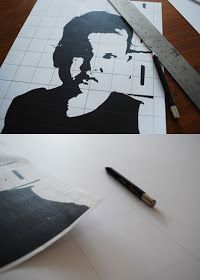 Patent Pending Projects: DIY Poster Project