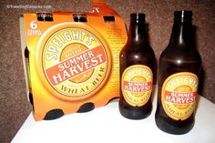 Summer Harvest by Speight's Brewing - enjoyed in Queenstown, New Zealand Beer Bottle, Brewing, Harvest, Drinking, How To Memorize Things, Around The Worlds, In This Moment, Places, Summer