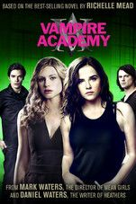 Vampire Academy HD digital download