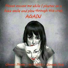 Chronic Pain / Illness