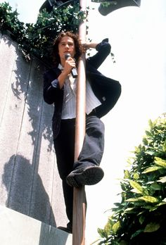 Heath Ledger in '10 Things I Hate about You'