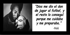 El Rey del Fútbol !!
