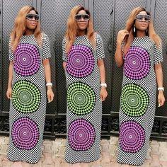African Fashion Ankara, Latest African Fashion Dresses, African Print Fashion, Africa Fashion, African Wear, African Attire, African Wedding Dress, African Print Dresses, African Dresses For Women