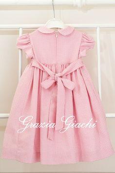 flickklänning 1