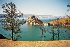 Lac Baikal - Russie