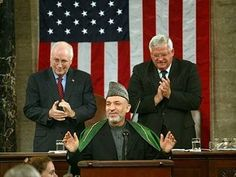 """As Afghanistan Faces a Critical Year, President Karzai Plays a """"Risky Game"""""""