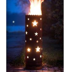 feuertonne flammendesign 33kg gasflasche terrassenfeuer feuerkorb flammen youtube backofe. Black Bedroom Furniture Sets. Home Design Ideas