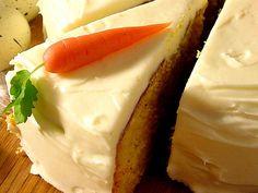 Morotstårta Fika, Cake Cookies, Tart, Cheesecake, Sweets, Bread, Ethnic Recipes, Desserts, Blog