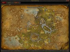 Amazing world of warcraft battle of gilneas map fail world talador treasure map item world of warcraft gumiabroncs Choice Image