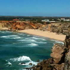 Tonel Beach - Sagres - Portugal