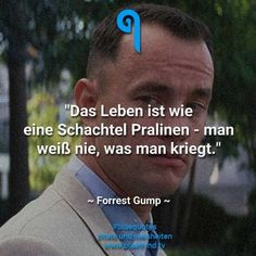 The 56 best movie quotes - bluemind.tv - The 56 best movie quotes Informations About Die 56 besten Filmzitate – bluemind.tv Pin You can eas - Best Movie Quotes, Film Quotes, Movie Co, Film Movie, Citations Film, Bon Film, What Is Digital, Susa, Forrest Gump