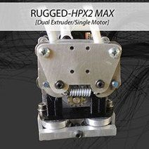 D3D's New RUGGED-HPX 3D Printer Extruder Line - 3D Printing Industry