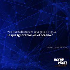 IKKIWARE_ES #Ikkiware #frases #conocimiento