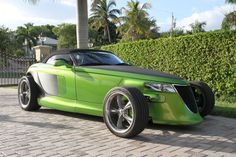 Hemi Hi Boy Photos - ProwlerOnline, Plymouth/Chrysler Prowler Discussion Forum