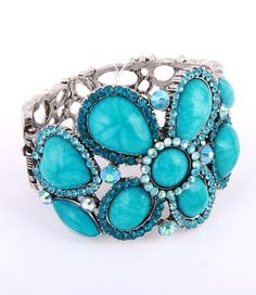 Turquoise Jewelry Inspiration 32