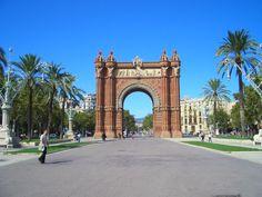 Espanha - Barcelona