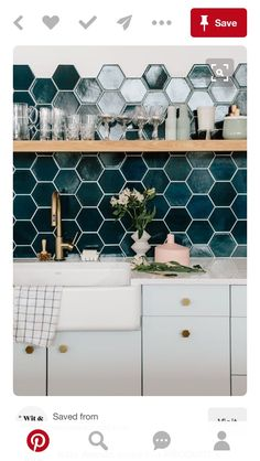 Fantastisch 5 Tile Trend Predictions For Perfect For Kitchen And Bath Inspiration