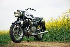 Agusta motorcycle
