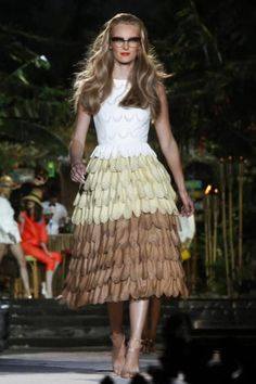 Dsquared2 Ready To Wear Spring Summer 2014 Milan - NOWFASHION