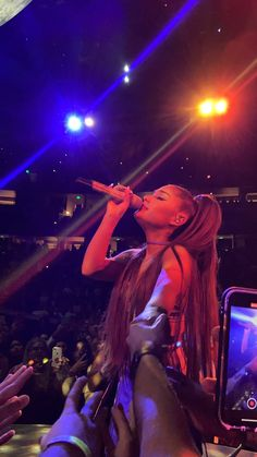 my pics from Ariana Grande Concert, Ariana Grande Cute, Ariana Grande Photoshoot, Ariana Grande Pictures, Ariana Grande Background, Ariana Grande Wallpaper, Prince Héritier, Ariana Tour, Ariana Grande Sweetener