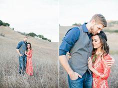 Malibu Engagement Session - Megan Welker Photography 041