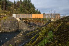 Gallery of Høse Bridge / Rintala Eggertsson Architects - 11