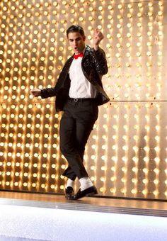 MJ!  Blaine!