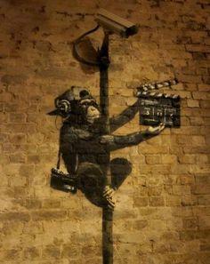 dove-mi-porta-il-cuore:Banksy