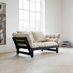 Fresh Futon-comes in lots of fun colors too!