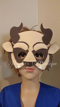 Bella y la bestia traje de la bestia Beauty And The Beast Halloween, Beauty And The Beast Costume, Lion Mask, Handsome Prince, Cotton Twill Fabric, Halloween 2019, Princess Party, Rally, Musicals