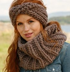 Redhead Fashion - Winter Hats That Will Keep You Warm All Winter Long