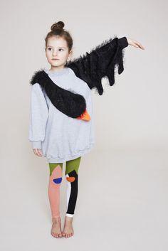 Bang Bang Copenhagen Black Swan Dress – Apple and the Tree