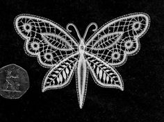 Image detail for -... to honiton lace double click on the small pictures for bigger ones