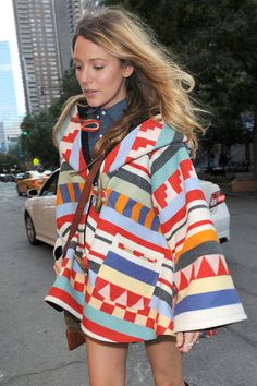 Photo: Splash News Blake Lively