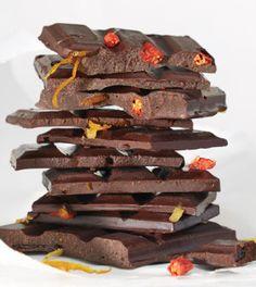 Superfood Chocolate Bar