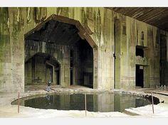"U-Boot-Bunker ""Valentin"" in Bremen Farge   Bremen"