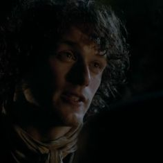 JamieFraser (Sam Heughan) in Episode 108 Both Sides Now of Outlander on Starz via http://kissthemgoodbye.net/