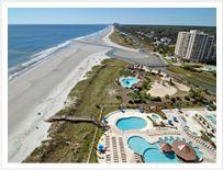 Baywatch Resort  North Myrtle Beach, SC