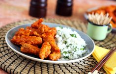 Dragon chicken: kínai kajálda feeling otthon